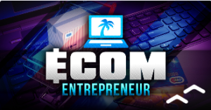 ECOM Entrepreneur - The Four Percent Challenge