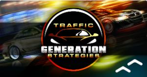 Traffic_Generation_StrategiesTraffic Generation Strategies - The Four Percent Challenge
